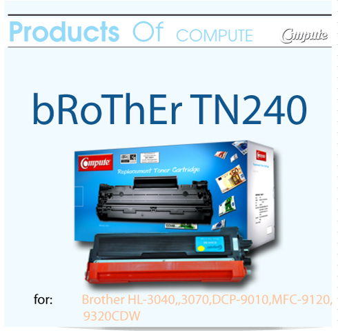Brother_TN240