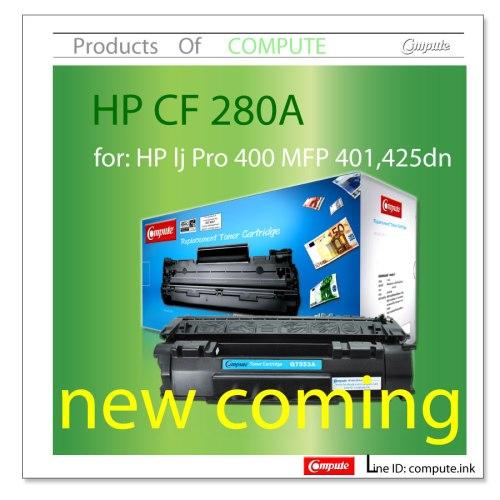 HP-CF280A